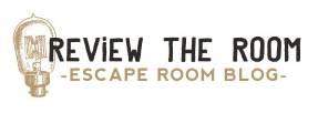 Review The Room Logo