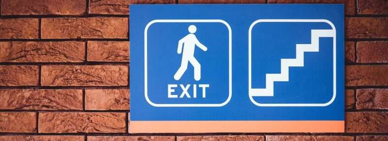 Do Escape Rooms Have Emergency Exits?