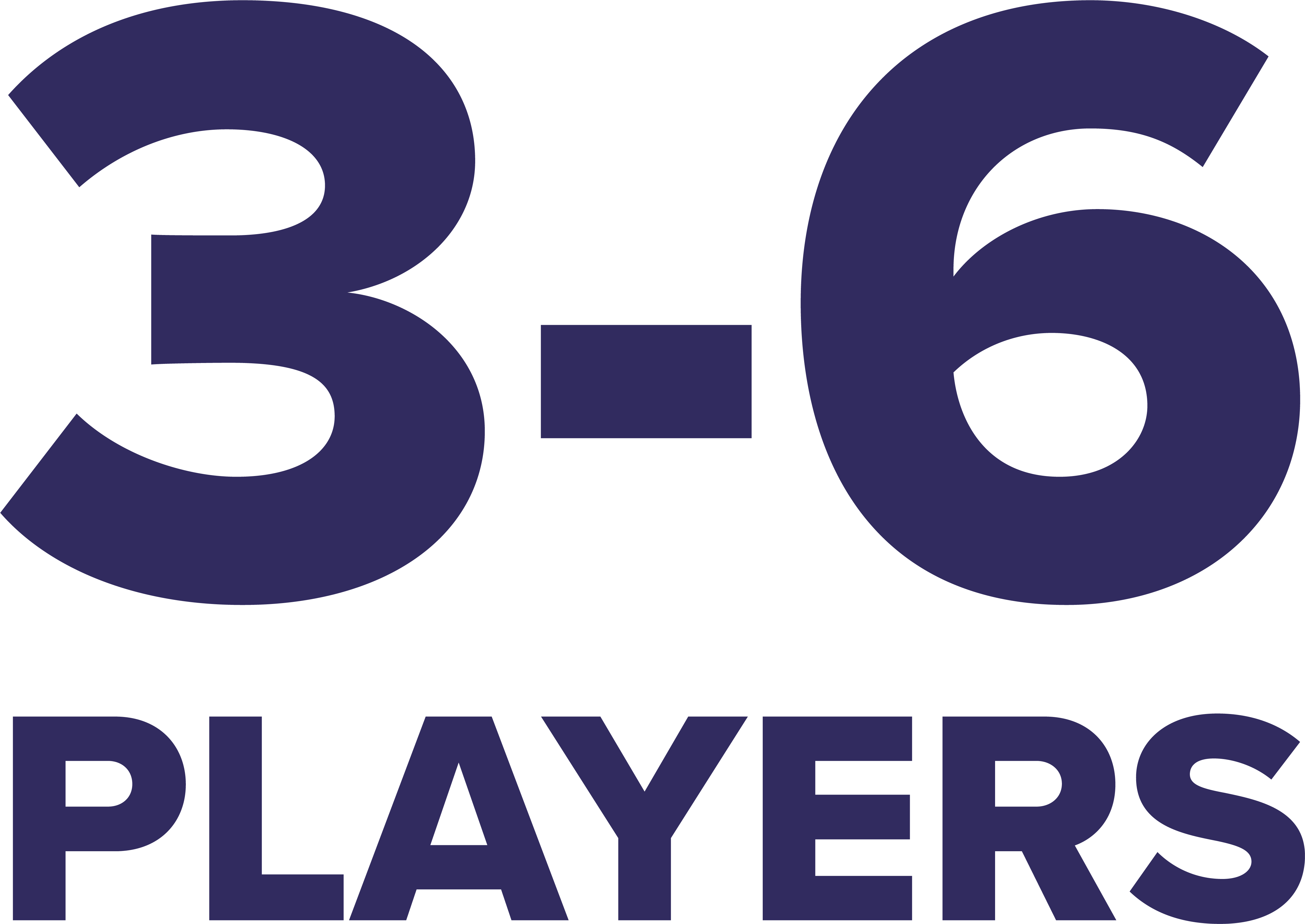 3-6 Players